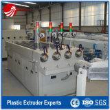 Linea di produzione elettrica del tubo del PVC di protezione del collegare