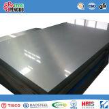 ASTM 316/316304/304L/L de feuilles en acier inoxydable avec surface&recuit de décapage