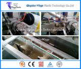 Провод PVC стальной усилил шланг линии штрангя-прессовани шланга/PVC усиленный сталью делая машину