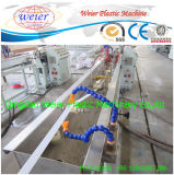 Chaîne de production de bande de bord de meubles de bordure foncée de Tableau de Module de PVC