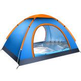 [أوف] [سون] يخيّم شاطئ أسرة خيمة