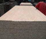 가구 사용을%s 18mm 멜라민 합판 또는 Blockboard