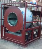 Chauffage électrique en acier inoxydable le sécheur