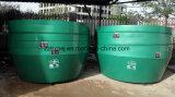 Стабилизированный квалифицированный стан лотка тавра Hengxing влажный на оптовой цене