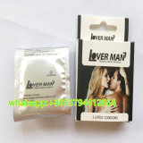 Haute qualité et bon prix amant Sexe Homme préservatifs