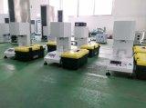 De plastic Analysator van de Stroom van de Smelting/het Plastic Meetapparaat van het Tarief van de Stroom van de Smelting
