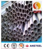 Pijp/Buis van het roestvrij staal gebruikte wijd 304