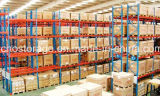 Pesante-dovere Pallet Racking di Metal Storage del magazzino con Ce Approved