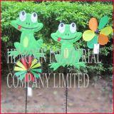 Jardim Jogo Windmill Frog Yard Jogo