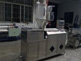 Machine en plastique personnalisée d'extrudeuse de pipe médicale d'évacuation de haute précision