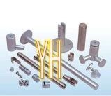 Steel et Brass inoxidables Machining Partie (X34)