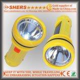 사냥하는 찾기를 위한 태양 강화된 1W LED 플래쉬 등 (SH-1935)