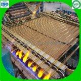 Constructeurs de tube de verre