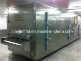 Equipamento de congelação rápida do túnel da fonte da fábrica para o marisco dos bolinhos de massa do alimento