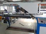 エヴァTPUの熱い溶解の付着力フィルムの鋳造の押出機機械