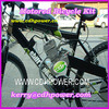Kit del motore di benzina della bici del motore Kit/80cc del kit/benzina del motore della bici