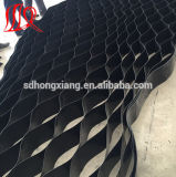 Welding ultrasonico Plastic HDPE Geocell per Slope Protection