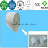 Papier Winkel- des Leistungshebels300g für Cup von biodegradierbarem