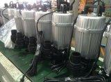 Neuer Typ elektrische versenkbare Wasser-Pumpen mit Niveauschalter, 0.75kw
