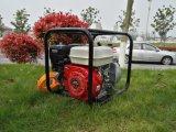 2 pulgadas de gas propano y gasolina doble bomba de agua impulsada por combustible (WP20GP)