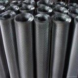 Erweitertes Metalldraht-Ineinander greifen-Blatt (Aluminiumtyp)