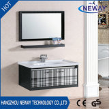 Classic New Wall Steel Waterproof Bathroom Vanity Units