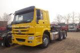 371HP Remolque Cabeza 6X4 La construcción de tractores
