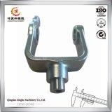 ISO Certificate Steel Casting & Forging