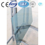 Flotteur teinté/clair de bleu de lac/a gâché la glace r3fléchissante pour la construction