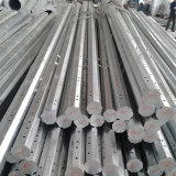 35FT pólo de aço galvanizado por imersão a quente