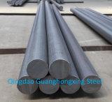 ASTM1015, 1025, C15, C25, S15c, S25c, barra rotonda laminata a caldo e d'acciaio
