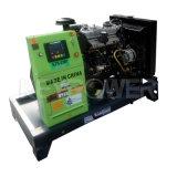 40kVA de Chinese Diesel van het Type van Motor Foton Open Generator van de Macht