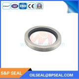 PTFE Welle-Dichtungs-/Lippenöldichtung für Schrauben-Kompressor 65* 85*10