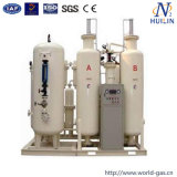 Gerador do competidor do nitrogênio da pureza elevada PSA de Guangzhou