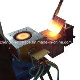 30kgs Mf Silver Melting Furnace