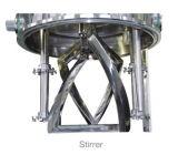 Navulbare het Mengen zich van de Dunne modder van de Batterij van het Lithium Machine voor Li-Ijzer de Productie van de Dunne modder
