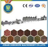 Machines de pelletisation d'alimentation d'Aqua d'approvisionnement d'usine (poisson, crevette, Prown)