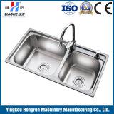Macchina di illustrazione idraulica di CNC, 100ton