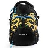 余暇の生活様式の屋外スポーツの毎日のバックパック手袋16h096b
