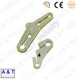 고품질 알루미늄 6061-T6 CNC 축융기 부속