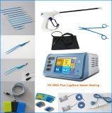 unità di chirurgia di diatermia 100watts per otorinolaringoiatrico/Palstic/controllare con Ce/FDA certificato