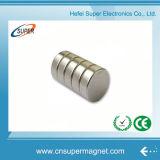 Китай спек сильный магнит бора утюга неодимия диска