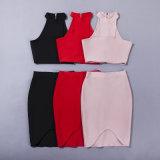 2017 Halter Dresses Mode Femmes Porter