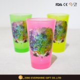 Hot Selling 480ml Colored Pint Beer Knell