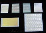 Gemetalliseerde Ceramische Substraten met Super Kwaliteit