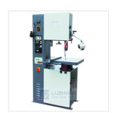 High Qaulity Vertical Metal Cutting Band Saw Vs-500