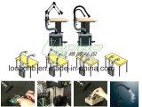Het solderen/de Trekker van de Damp Lasering en de Schoonmakende Machine van de Filter van de Lucht