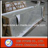 Encimera del cuarto de baño del granito y tapa de mármol de la vanidad (DES-C018)