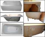 Cupc Banheira avental padrão da América Banheira (WTM-2803)