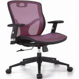 家具のコンピュータの椅子のための革旋回装置タスクの椅子のオフィスの椅子